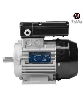 Motore elettrico monofase 220 V Potenza da 0.5 Hp a 3.0 Hp (0,37 KW - 2,2 KW)