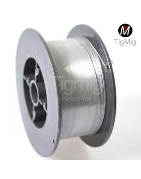 FILO ANIMATO SALDATRICE MIG NO GAS MIG INVERTER 0,8 MM 0,45 KG